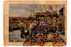 Giraffesss