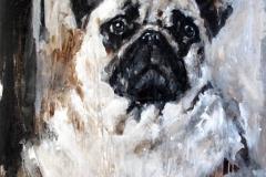 130x90cm on canvas