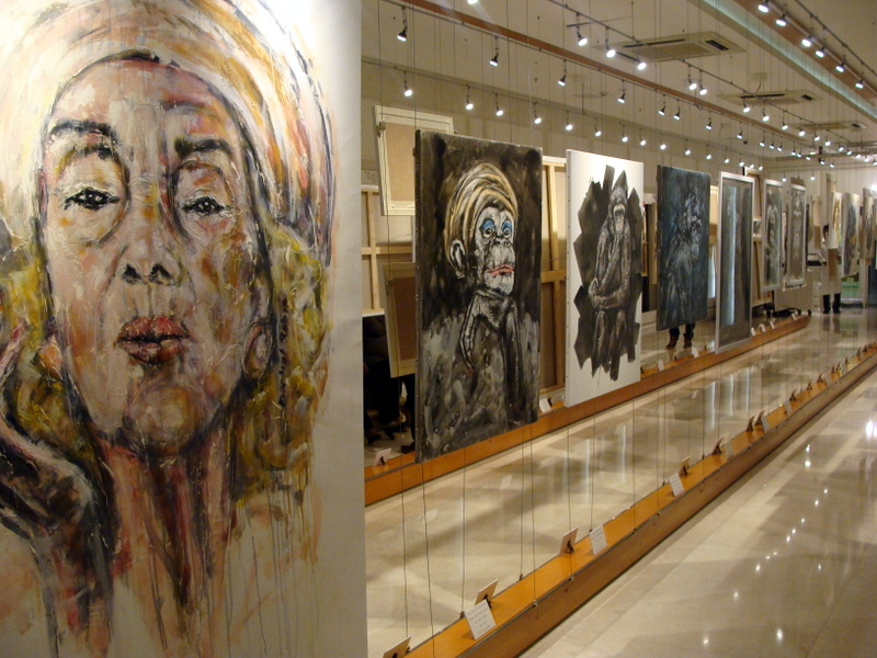 Prestige Gallery, Bangalore, India