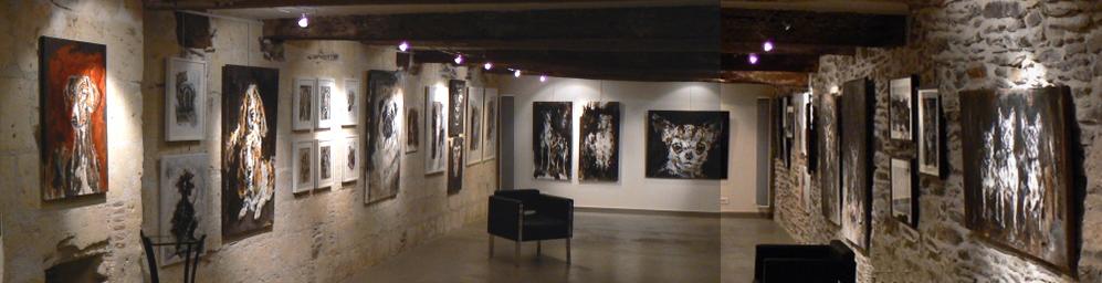 Galerie Rive de Loire Ancenis