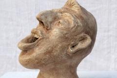 clay 15x15cm