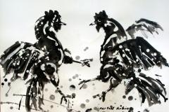 coq fight 2