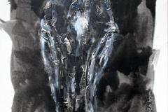 160x100cm on canvas