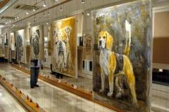 Prestige Gallery, Bangalore, India